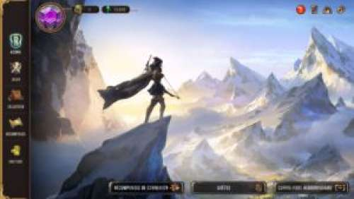Legends Of Runeterra – Sortie officielle et Extension