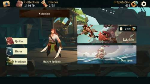 Pirates Outlaws – Slay The Spire version pirates