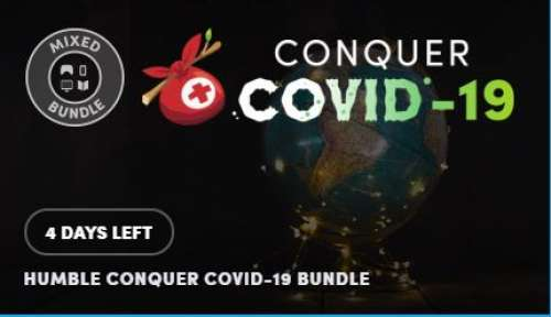 Un Bundle pour financer la recherche contre le covid-19