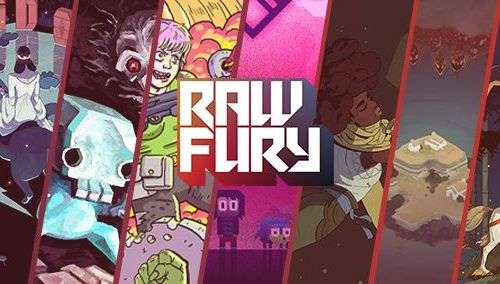 Concours Confinement Raw Fury – J3 : Night Call
