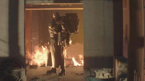 Resident Evil 3 Remake – le retour de la S.T.A.R.S.
