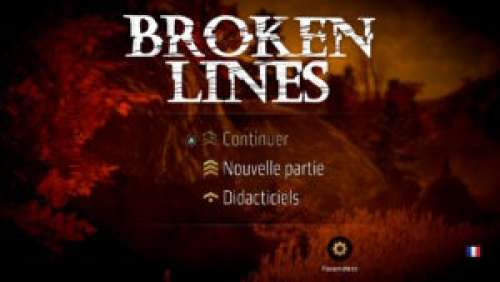 Broken Lines – Retour pendant la Seconde Guerre Mondiale