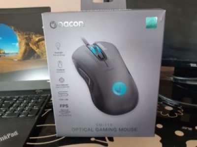 Nacon – Présentation de la souris GM-110