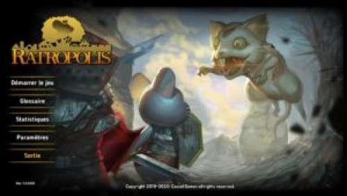 Ratropolis – Les rats doivent se défendre