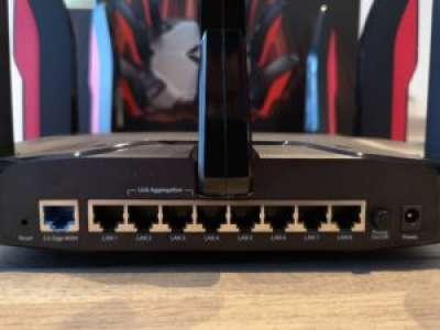 TP-Link Archer AX11000 – Un routeur pour les gouverner tous