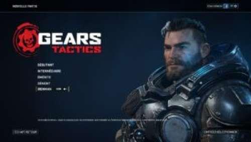Gears Tactics – Le FPS devient tactique