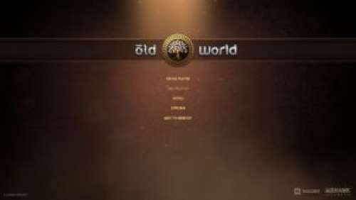 Old World – Le temps des dynasties