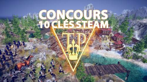 Taste of Power – Concours