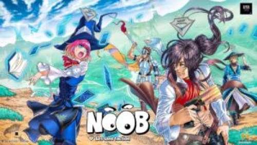 NOOB Les Sans Faction – Aperçu alpha 2 et 3