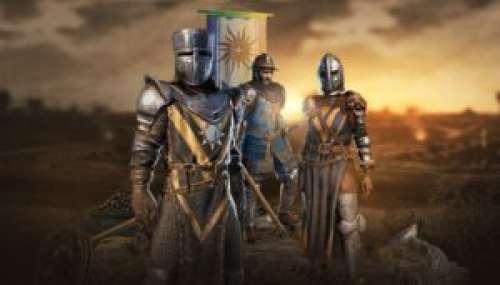 Conqueror's Blade – Distribution 1 an