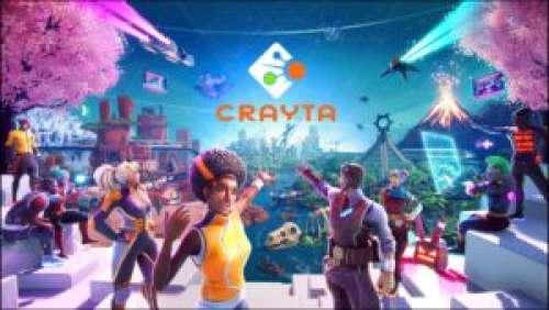 Crayta – Jouez et créez