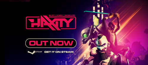 Haxity – Concours