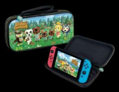 Pochette de transport Animal Crossing: New Horizons