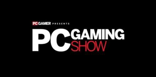 PC Gaming Show 2020 – Résumé des annonces