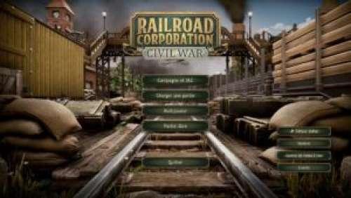 Railroad Corporation – Le casse-tête des rails