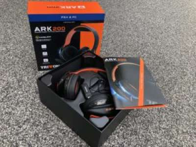 Tritton – Micro-casque ARK 200