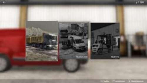 Truck & Logistics Simulator – Votre livraison est arrivée !
