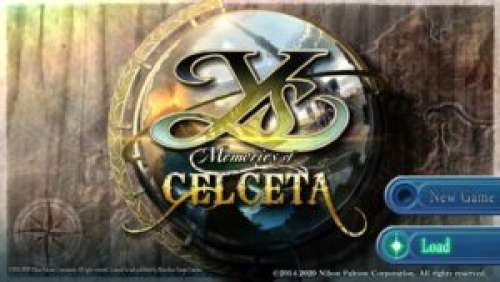 Ys : Memories of Celceta – De la PS Vita à la PS4