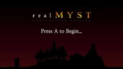 realMyst: Masterpiece Edition – Le chef d'oeuvre devient portable