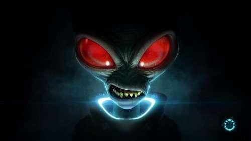 Destroy All Humans! – Des petits aliens pas si verts