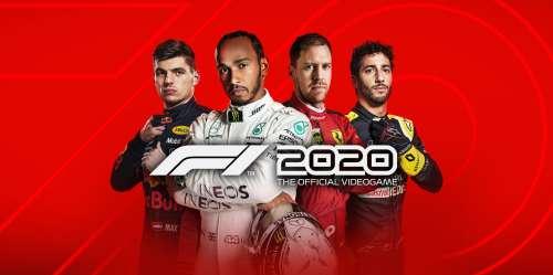 F1 2020 – Si tout semble sous contrôle, c'est juste que vous n'allez pas assez vite.