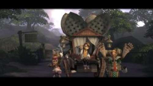 Final Fantasy Crystal Chronicles – La version Remaster débarque !