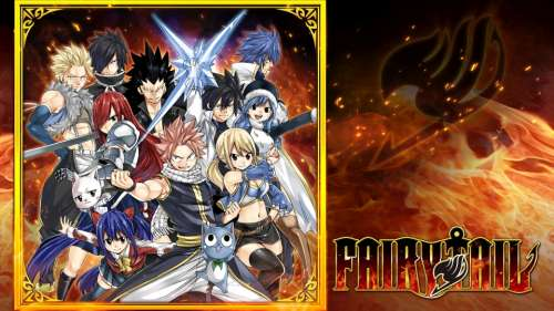 Fairy Tail — Enquête exclusive du Sorcerer Magazine !