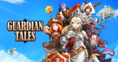 Guardian Tales – Les modes de jeu