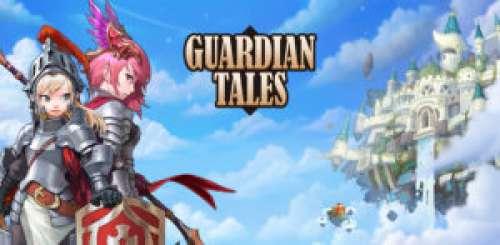 Guardian Tales – Patch Notes 2.2.4 (Miya)