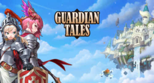 Guardian Tales – Patch 2.0.4 (Oghma)