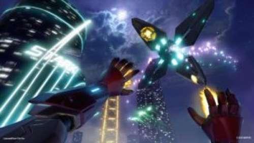 Marvel's Iron Man VR – La joie d'être Tony Stark