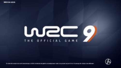 WRC 9 – Sur la ligne de départ