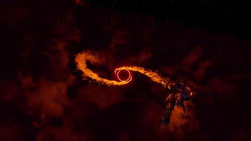 Hellpoint – L'Enfer du futur !