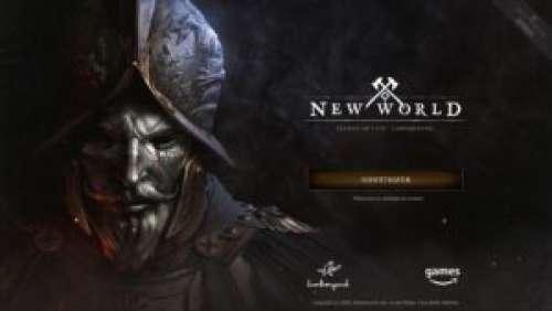New World – Le nouveau AAA d'Amazon Games