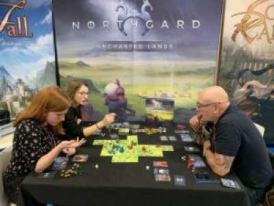 Northgard – Passage au jeu de plateau