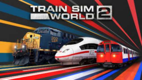Train Sim World 2 – Premier aperçu