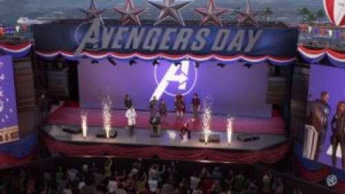 Marvel's Avengers – Bêta-testeurs, rassemblement !
