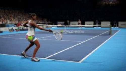 Tennis World Tour 2 – Un aperçu avant la sortie