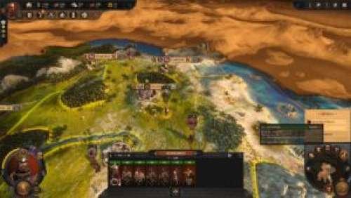 A Total War Saga: Troy – Un, Deux, Troie, partez !