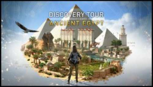 Collection Larousse & Assassin's Creed – L'Égypte des Pharaons