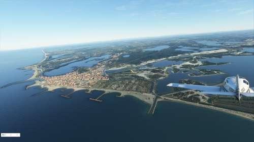 Microsoft Flight Simulator – sky is the limit ?