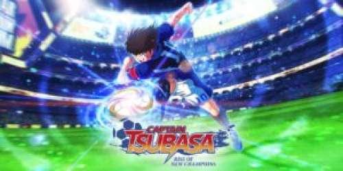 Captain Tsubasa : Rise of the New Champions – Manga vs vrai football