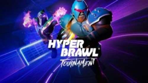 HyperBrawl Tournament – Castagne, handball et pouvoirs