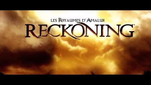 Kingdom of Amalur Re-Reckoning – Lève toi et marche !