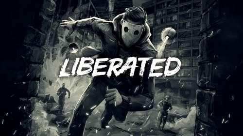 Liberated – Un monde en noir et blanc, sans nuance de gris
