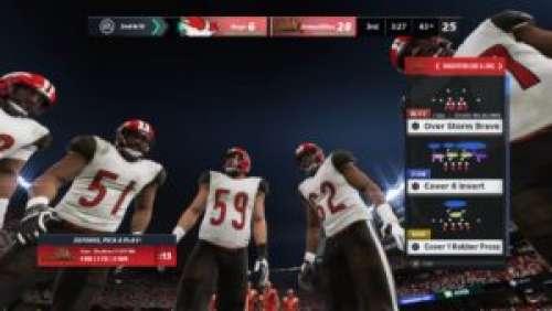 Madden NFL 21 – Vivez le superbowl !