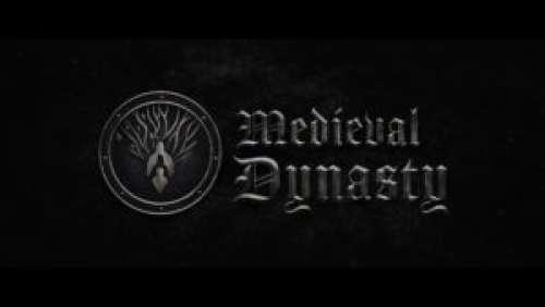 Medieval Dynasty – Ma vie au Moyen-Âge