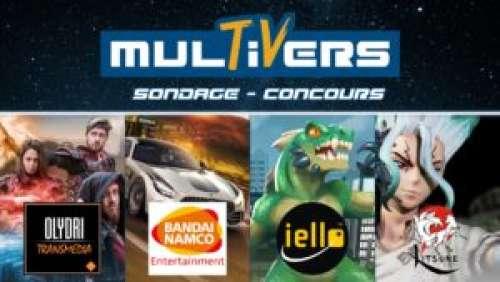 Multivers TV – Un projet de WebTV francophone