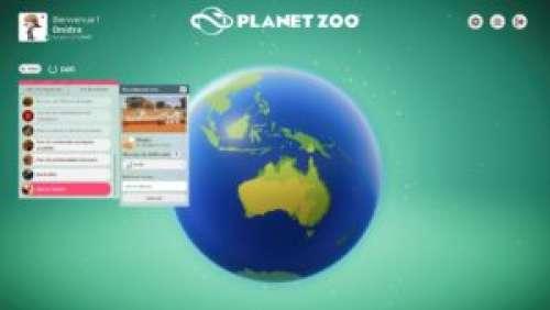 Planet Zoo – Visitons l'Australie