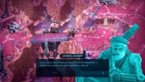 Star Renegades – Univers parallèle & Sauvetage du monde